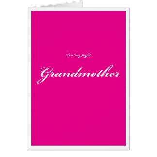 "Bienvenida, Greeting Card, 2013, 5"" x 7"" Greeting Card"
