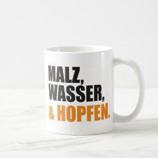Bier Coffee Mug