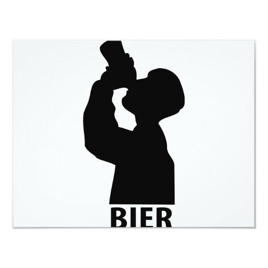 bier icon card