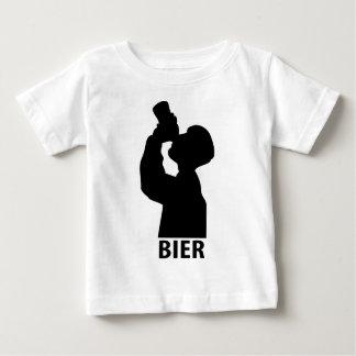 bier icon t-shirt