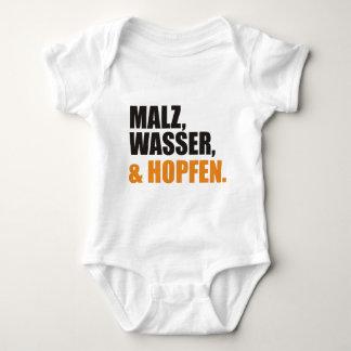 Bier Infant Creeper