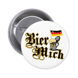 Bier Mich Button