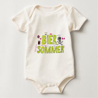 Bier Sommer Baby Creeper
