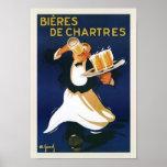 Bieres de Chartres Impresiones