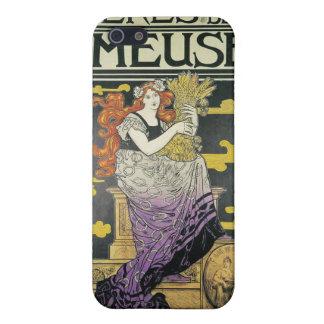 Bieres De La Meuse, Marc Auguste Bastard Case For iPhone 5
