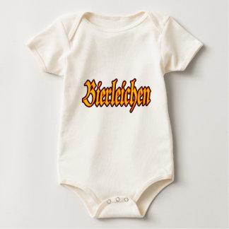 Bierleichen Baby Bodysuit