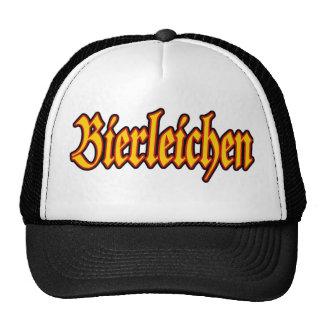 Bierleichen Trucker Hat