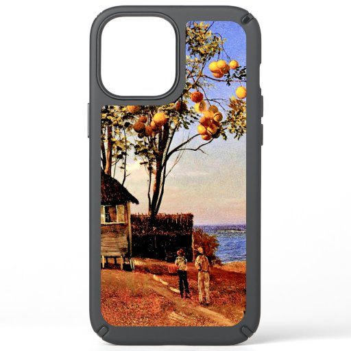 Bierstadt - A View in the Bahamas Speck iPhone 12 Pro Max Case