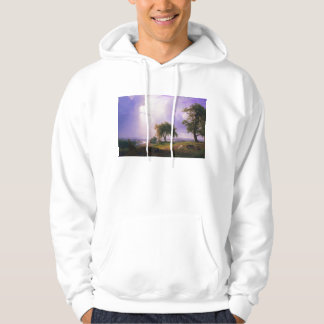 Bierstadt California Spring Hoodie