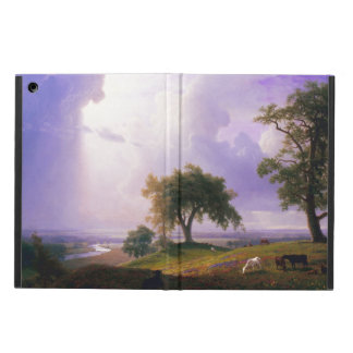 Bierstadt California Spring iPad Case