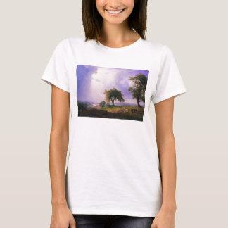 Bierstadt California Spring T-shirt