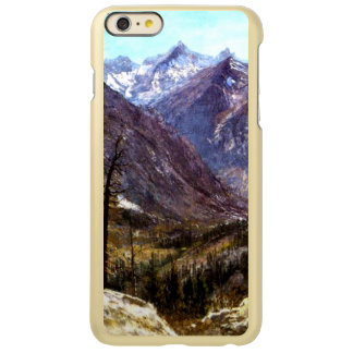 Bierstadt - Estes Park, Colorado Incipio Feather® Shine iPhone 6 Plus Case