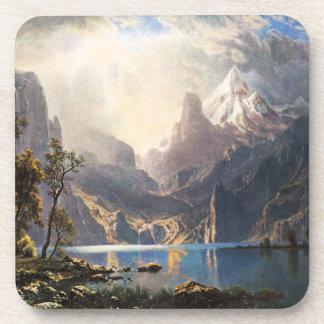 Bierstadt Lake Tahoe Coasters