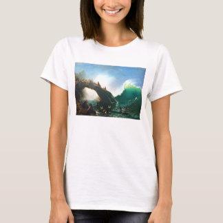 Bierstadt San Francisco Seals T-shirt