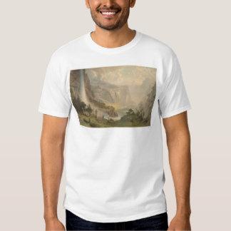 Bierstadt Yosemite Valley, California (1884A) Shirt