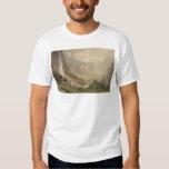 Bierstadt Yosemite Valley, California (1884A) T-Shirt