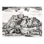 Bietala, fortaleza del lama el grande tarjetas postales