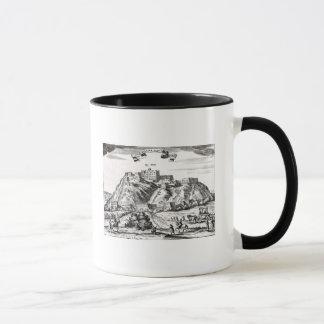 Bietala, fortress of Lama the Great Mug