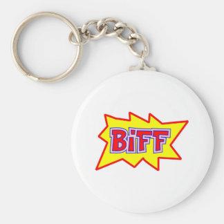 Biff Keychains