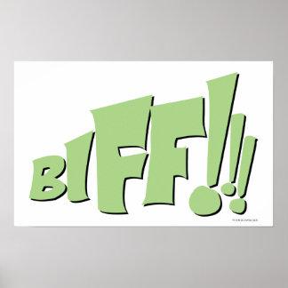 ¡BIFF!!! POSTER