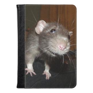 Biff rat folio case
