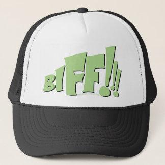 BIFF!!! TRUCKER HAT