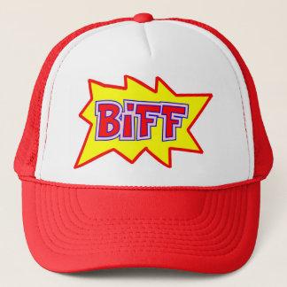 Biff Trucker Hat