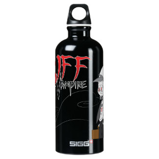 Biff Vol.1 Aluminum Bottle