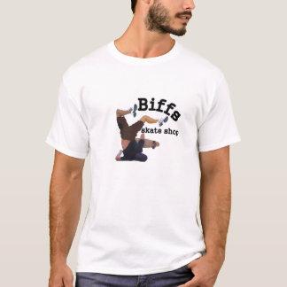 Biffs skate shop T-Shirt