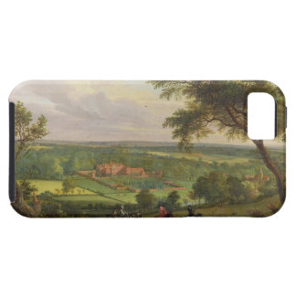 Bifrons Park, Patrixbourne, Kent, formerly attribu iPhone 5 Cases