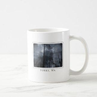 bifurca el wa taza de café