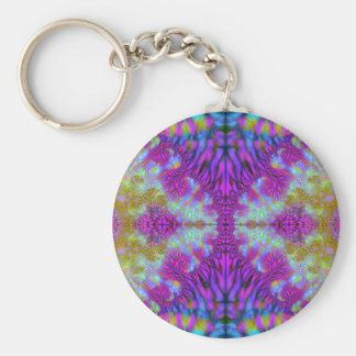 Bifurcation Multiplied V 1 Keychain