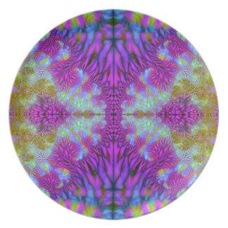 Bifurcation Multiplied V 1  Plate