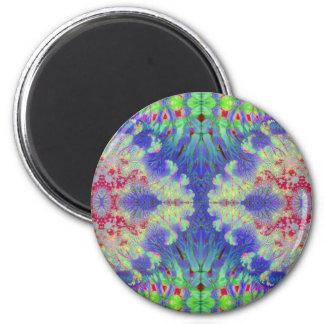 Bifurcation Multiplied V 2  Magnet