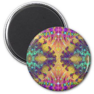 Bifurcation Multiplied V 3  Magnet