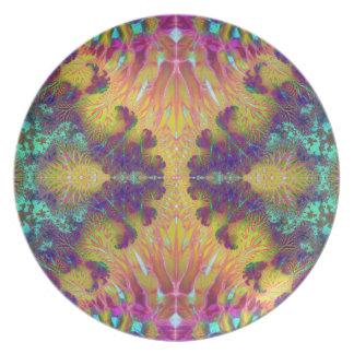 Bifurcation Multiplied V 3  Plate