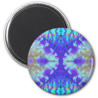 Bifurcation Multiplied V 6  Magnet