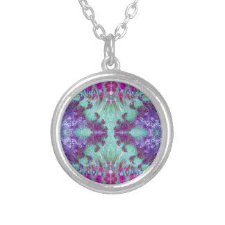 Bifurcation Multiplied V 7  Necklace
