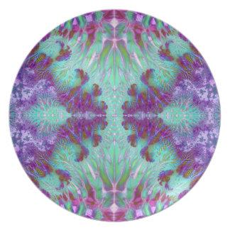 Bifurcation Multiplied V 7  Plate