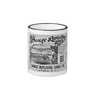 big1896 AD Ringer Mug