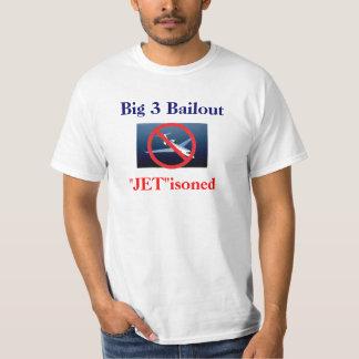 "Big 3 - ""Jet""isoned T Shirt"