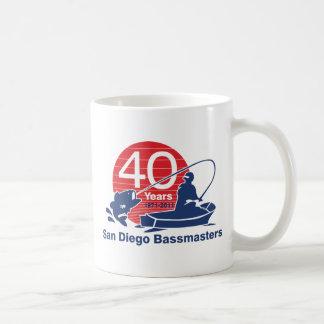 Big 40 Go Juice Mug
