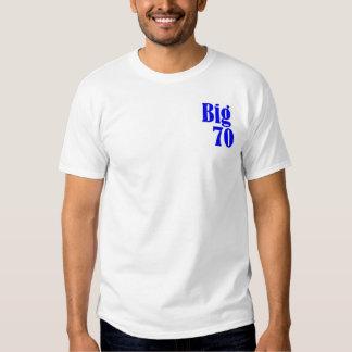 Big 70 tshirt