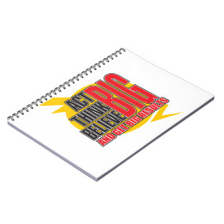 Big Affirmations Notebook