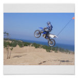 big air dirt bike posters