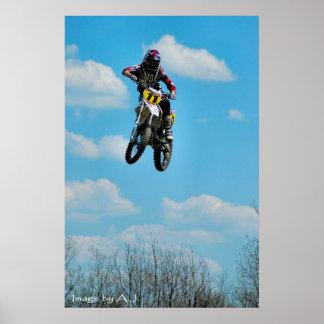 Big Air Poster