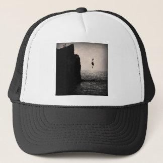 Big Air Splashdown Trucker Hat