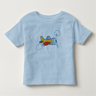 Big Airplane T-shirt