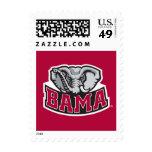 Big Al Bama Stamp