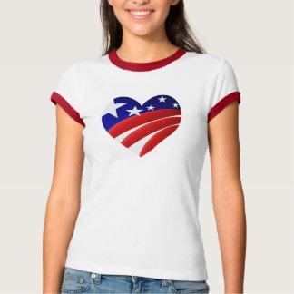 Big American Heart Shirts